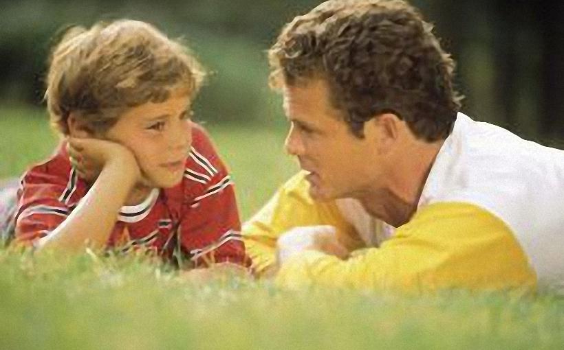 Tėvai praranda sūnų, Širdį draskančios skyrybų istorijos – atstumti tėvai jaučiasi lyg netekę vaikų