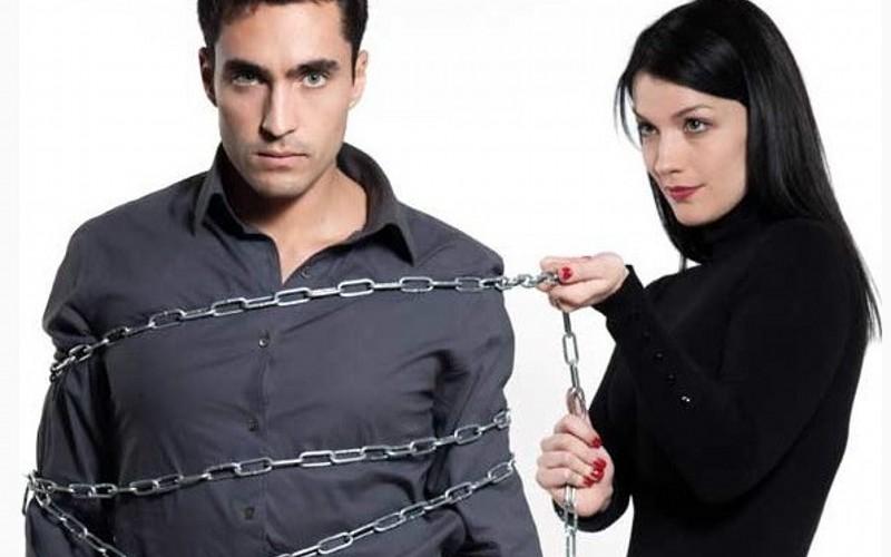 Išlaikyti šalia savęs vyrą – reiškia leisti jam būti lyderiu