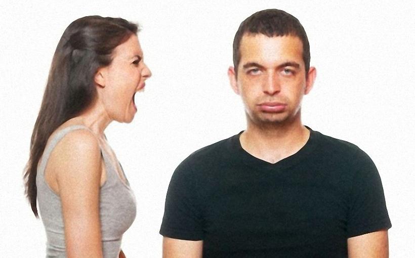 vyrui gerai -moteriai stresas