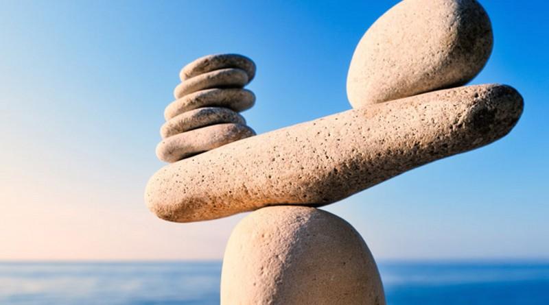 balansas santykiuose