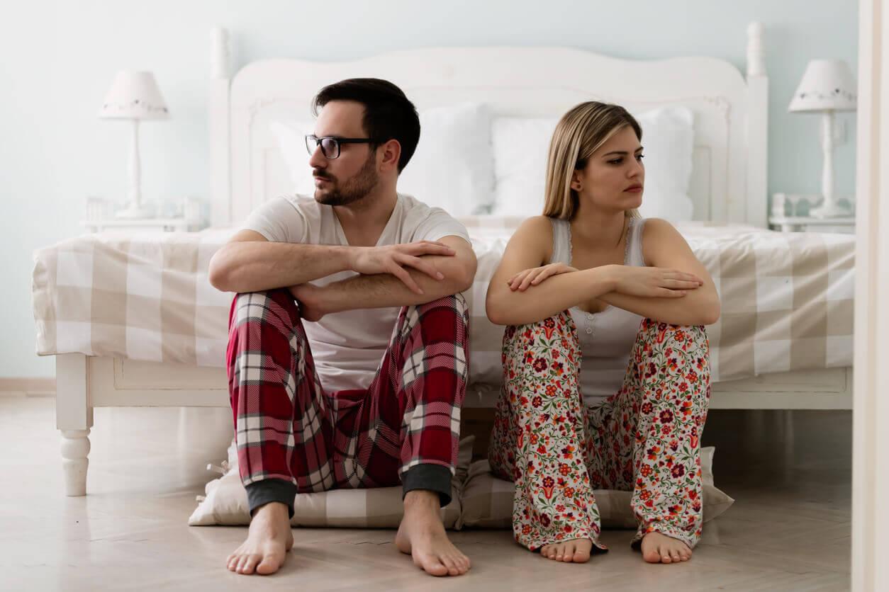 infantilumas santykiuose