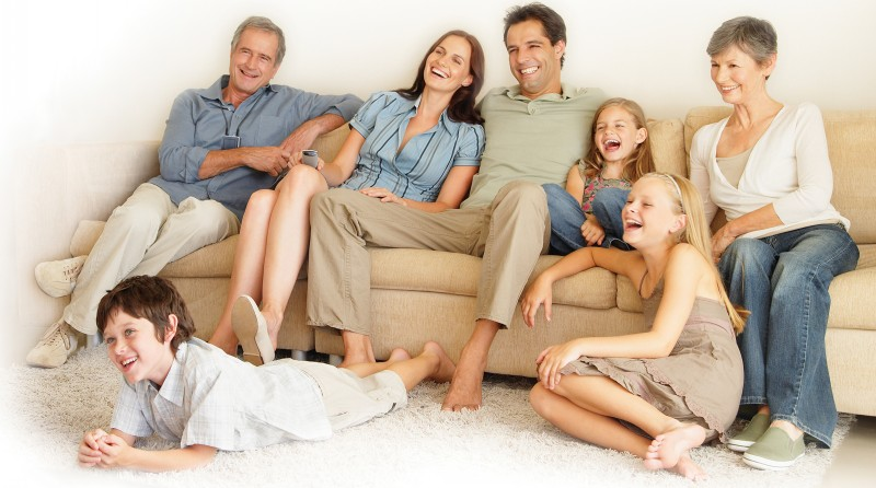 šeimos mitai