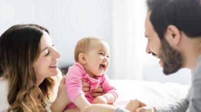 tėvų meilė